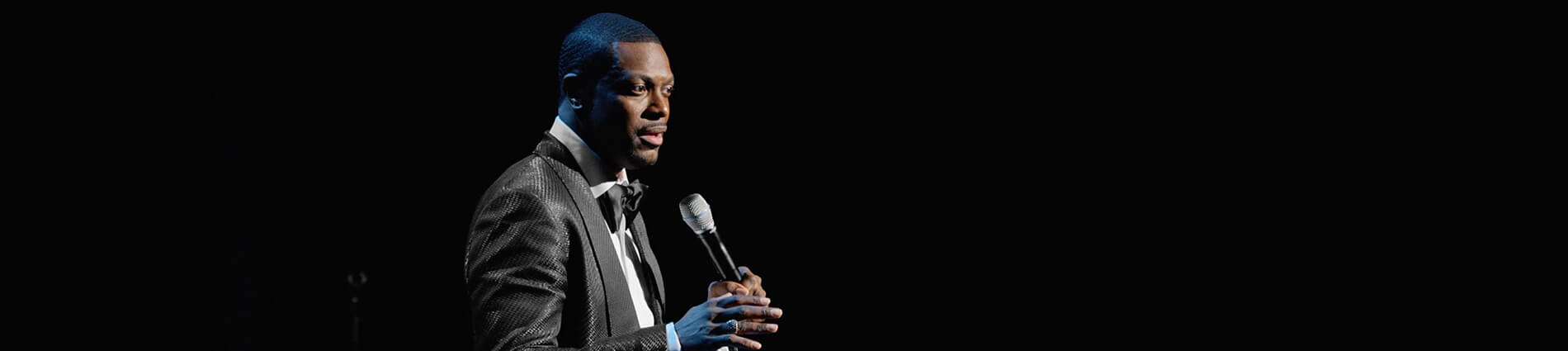 Chris Tucker Live on Tour